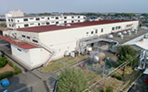 Sekisui Plastics Saitama Co., Ltd. was founded.
